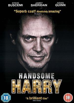 Rent Handsome Harry Online DVD Rental
