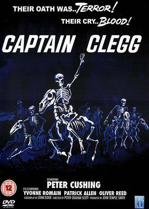 Rent Captain Clegg Online DVD Rental