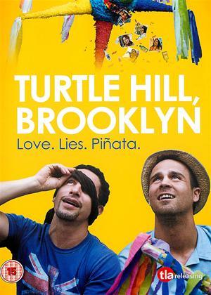 Rent Turtle Hill, Brooklyn Online DVD Rental