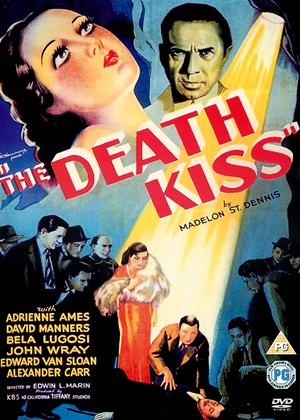 Rent The Death Kiss Online DVD Rental
