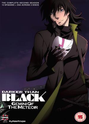 Rent Darker Than Black: Gemini of the Meteor: Series 2 (aka Darker Than Black: Ryusei no Gemini) Online DVD Rental