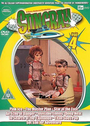 Rent Stingray: Vol.4 Online DVD & Blu-ray Rental