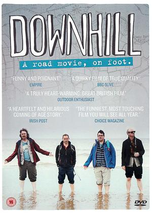 Rent Downhill Online DVD & Blu-ray Rental