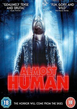 Rent Almost Human Online DVD Rental