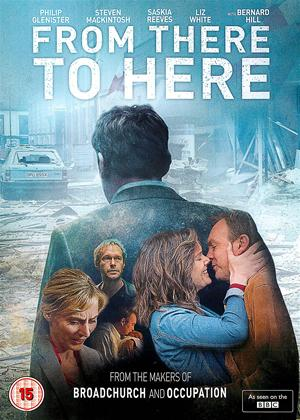Rent From There to Here Online DVD Rental