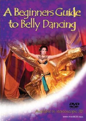 Rent Guide to Belly Dancing Online DVD Rental