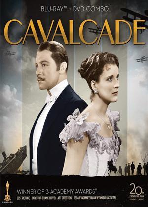Rent Cavalcade Online DVD Rental