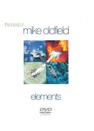 Rent Mike Oldfield: Elements: The Best Of Online DVD Rental