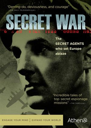 Rent Secret War Online DVD Rental