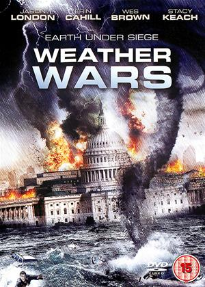 Rent Weather Wars Online DVD Rental
