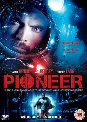 Rent Pioneer (aka Pionér) Online DVD Rental