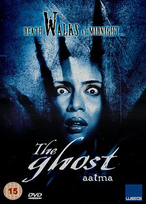 Rent The Ghost (aka Aatma) Online DVD Rental