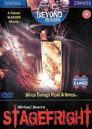 Rent Stage Fright (aka Deliria / StageFright: Aquarius) Online DVD & Blu-ray Rental