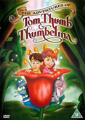 Rent The Adventures of Tom Thumb and Thumbelina Online DVD Rental