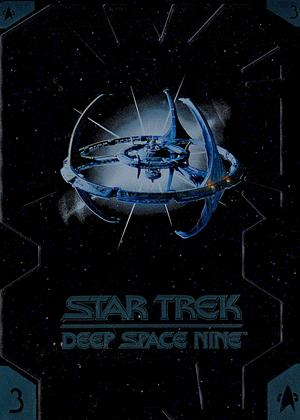 Rent Star Trek: Deep Space Nine: Series 3 Online DVD Rental