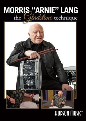 Rent Morris 'Arnie' Lang: The Gladstone Technique Online DVD Rental