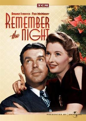 Rent Remember the Night Online DVD Rental