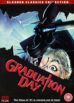 Rent Graduation Day Online DVD Rental
