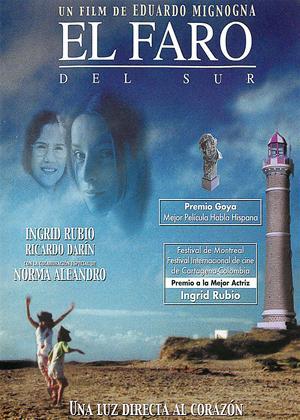 Rent The Lighthouse (aka El Faro del Sur) Online DVD Rental
