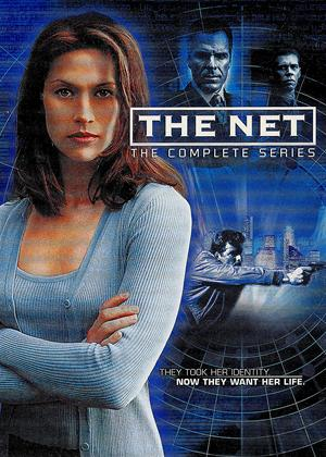 Rent The Net: Series Online DVD Rental