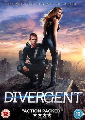 Rent Divergent Online DVD Rental