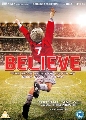 Rent Believe Online DVD Rental