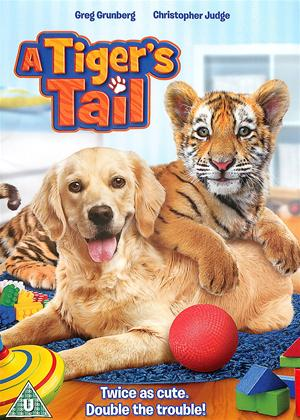 Rent A Tiger's Tail Online DVD Rental