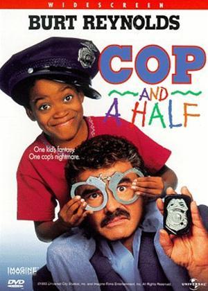 Rent Cop and a Half Online DVD Rental