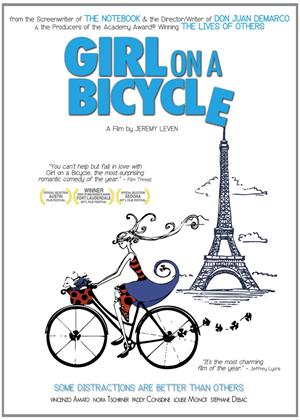 Rent Girl on a Bicycle Online DVD Rental