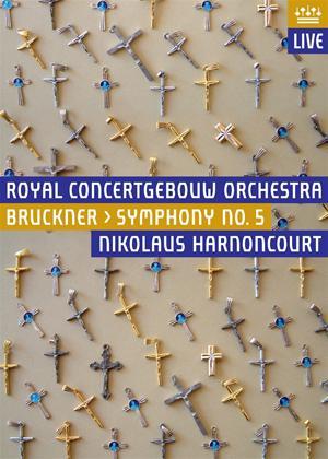 Rent Bruckner: Symphony No. 5 Online DVD Rental
