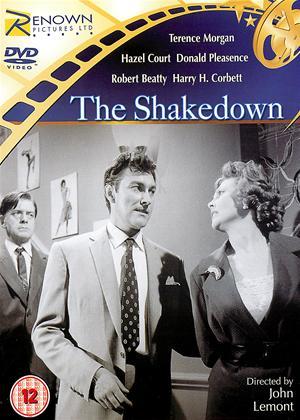Rent The Shakedown Online DVD Rental