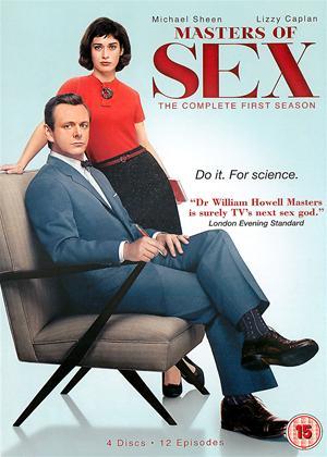 Rent Masters of Sex: Series 1 Online DVD & Blu-ray Rental