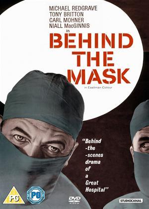 Rent Behind the Mask Online DVD Rental