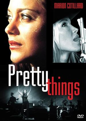Rent Pretty Things (aka Les Jolies Choses) Online DVD Rental