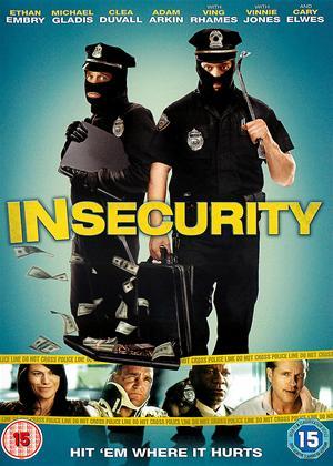 Rent In Security Online DVD & Blu-ray Rental