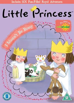Rent Little Princess: I Musn't Be Bossy Online DVD Rental
