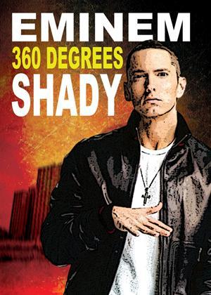 Rent Eminem: 360 Degrees Shady Online DVD Rental