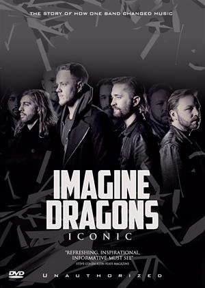 Rent Imagine Dragons: Iconic Online DVD Rental