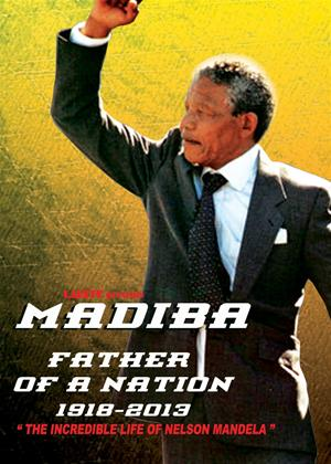 Rent Nelson Mandela: Father of a Nation Online DVD Rental