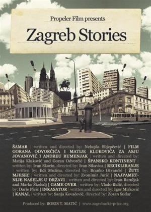 Rent Zagreb Stories: Vol.1 (aka Zagrebacke price) Online DVD Rental