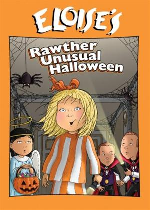 Rent Eloise's Rawther Unusual Halloween Online DVD Rental