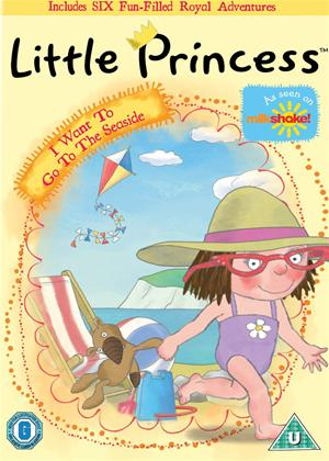 Rent Little Princess: I Want to Go to the Seaside Online DVD Rental