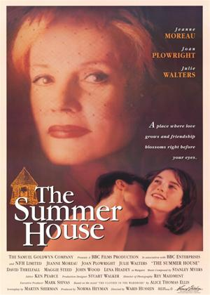 Rent The Summer House Online DVD Rental