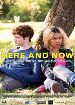 Rent Here and Now Online DVD Rental