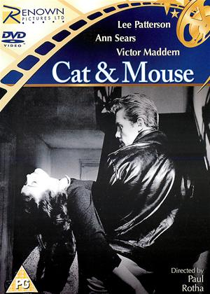 Rent Cat and Mouse Online DVD Rental