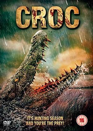 Rent Croc Online DVD Rental