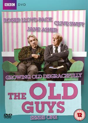 Rent The Old Guys: Series 1 Online DVD Rental