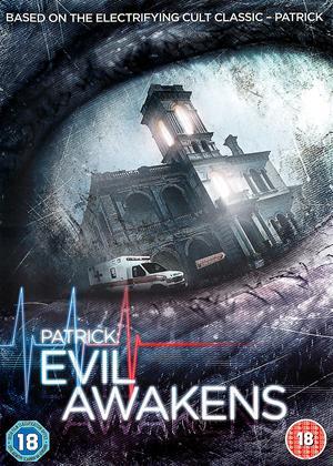 Rent Patrick: Evil Awakens (aka Patrick) Online DVD Rental