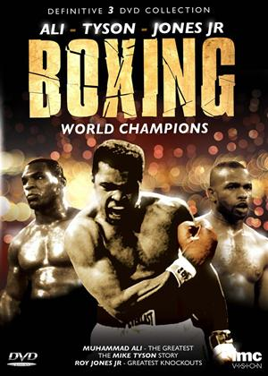 Rent Boxing: The World Champions Online DVD Rental