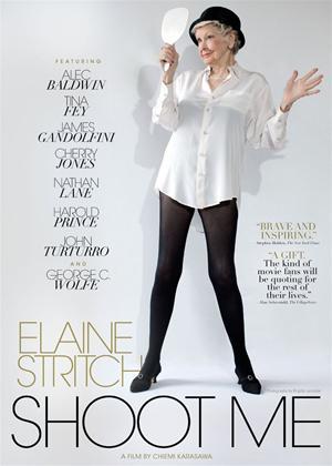 Rent Elaine Stritch: Shoot Me Online DVD Rental